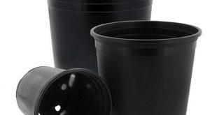 تولید گلدان پلاستیکی کشاورزی
