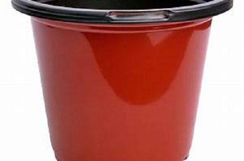 گلدان پلاستیکی ارزان قیمت