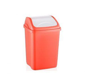 تولید کننده سطل های زباله پلاستیکی