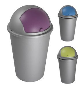 خرید سطل زباله پلاستیکی