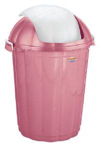 سطل زباله ناصر